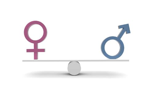 The equality between man and woman essay